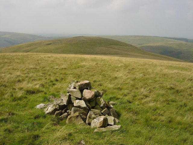 5th August - Lank Rigg 040