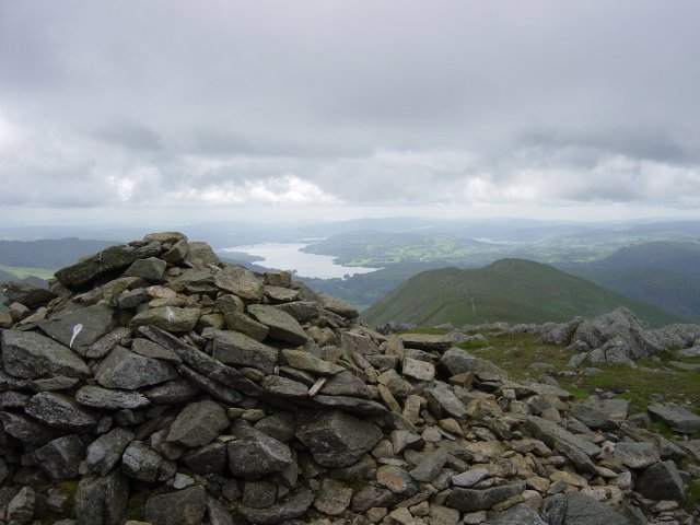Great Rigg