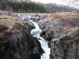 Harter Fell - 6th April 044