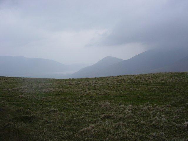 Latrigg, Walla Crag, High Rigg - 15th April 006