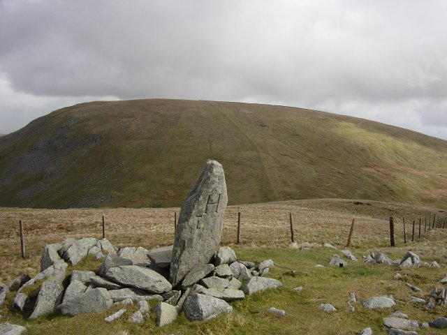 4th May - Mardale Skyline 011