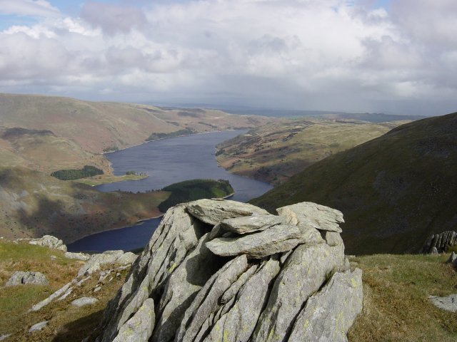 4th May - Mardale Skyline 014