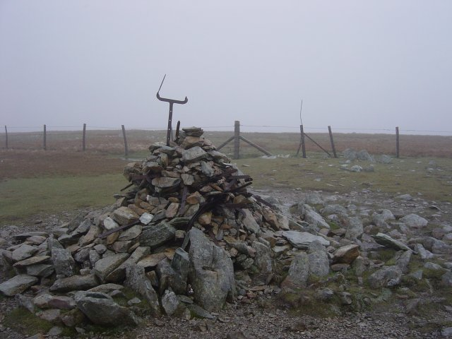 4th May - Mardale Skyline 017