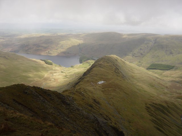 4th May - Mardale Skyline 034