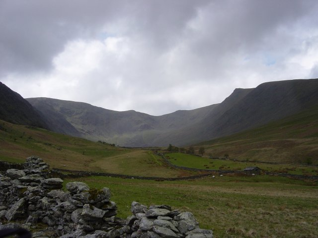 4th May - Mardale Skyline 061