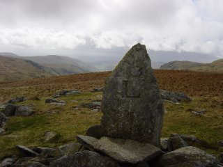 4th May - Mardale Skyline 010