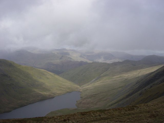 4th May - Mardale Skyline 042