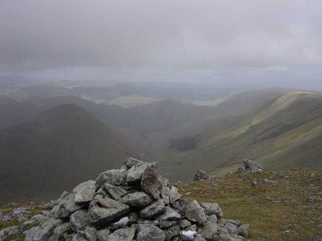 4th May - Mardale Skyline 045