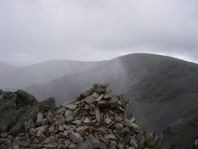 4th May - Mardale Skyline 050