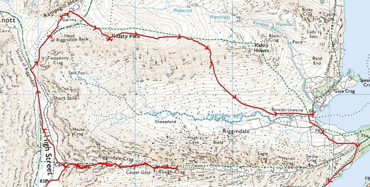 Mardale Northern