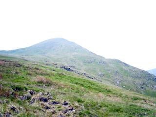 8th June - Helvellyn and the Edges 052