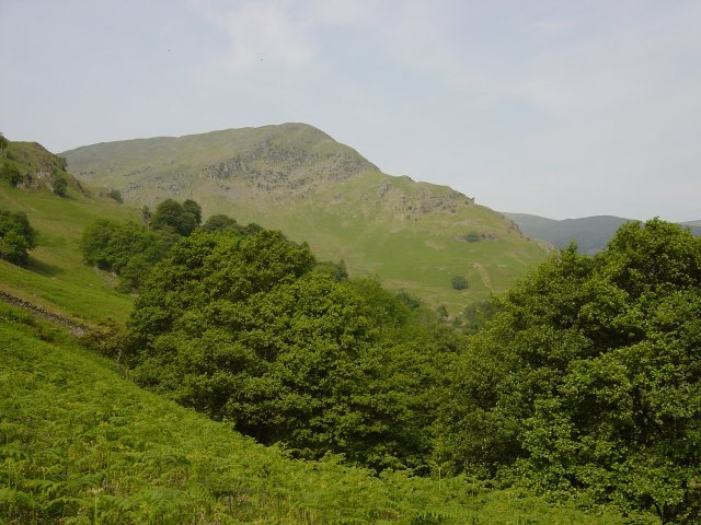 8th June - Helvellyn and the Edges 002