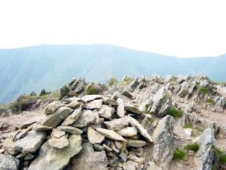 8th June - Helvellyn and the Edges 047