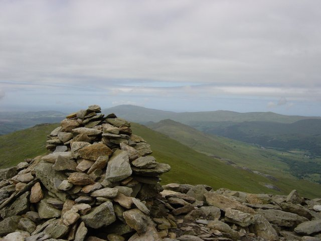 10th June - Coniston Round 012