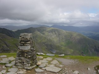 10th June - Coniston Round 029