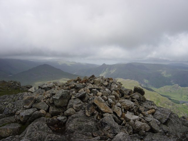 10th June - Coniston Round 056