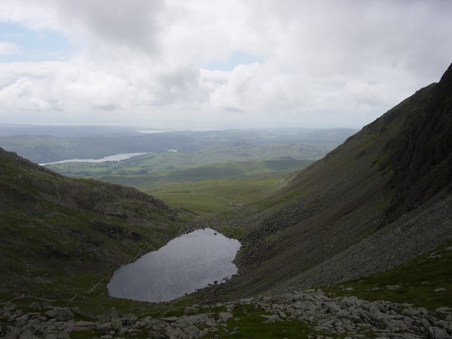 10th June - Coniston Round 025