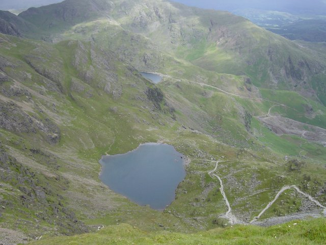 10th June - Coniston Round 028