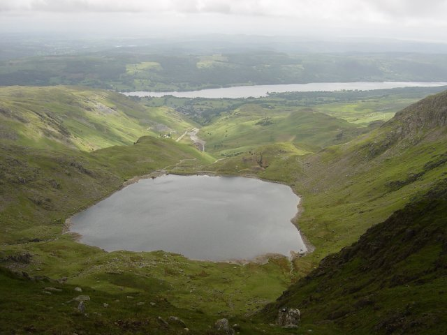 10th June - Coniston Round 033