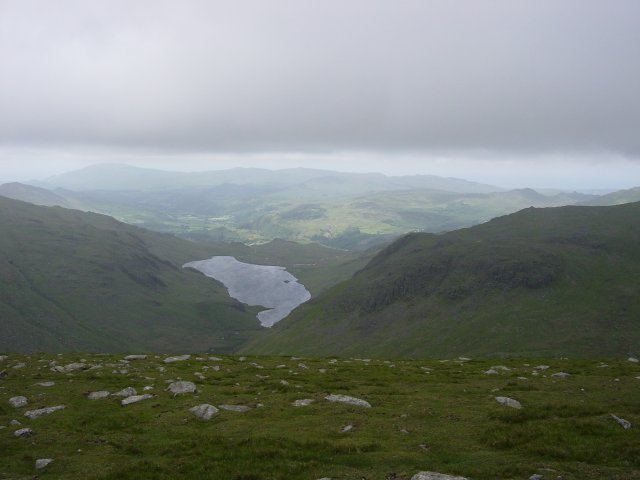 10th June - Coniston Round 037