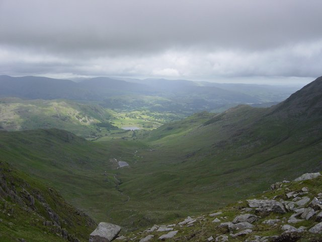 10th June - Coniston Round 045
