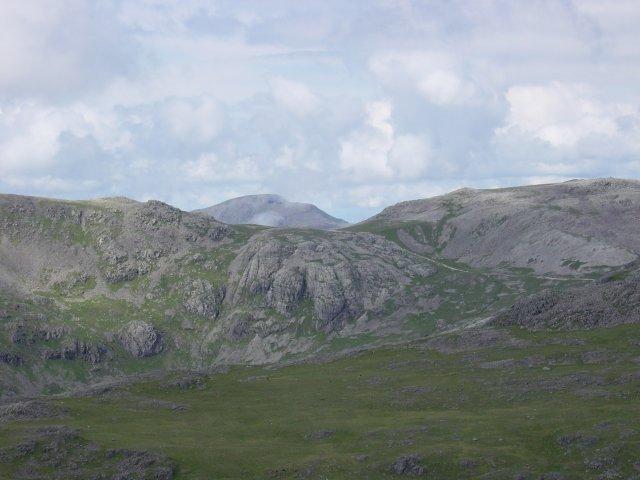21st June - Crinkle Crags 002