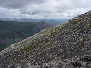 21st June - Crinkle Crags 006