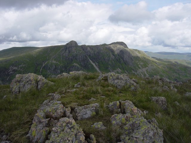 21st June - Crinkle Crags 013