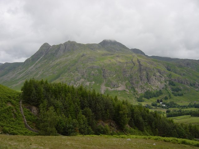 21st June - Crinkle Crags 023