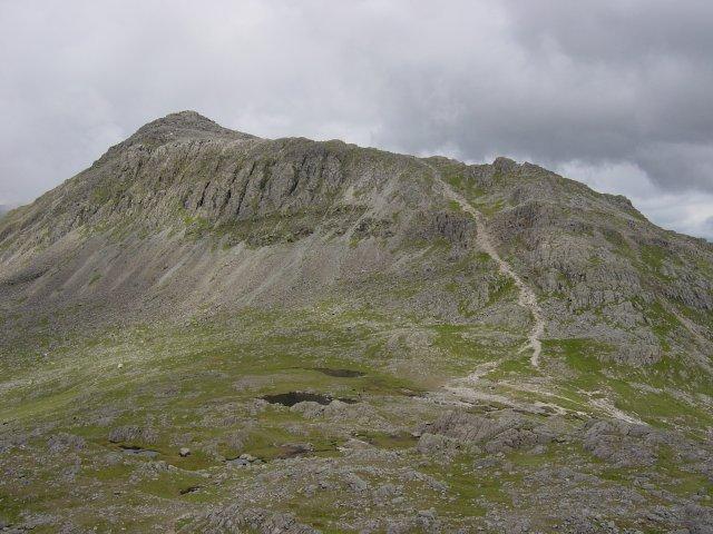 21st June - Crinkle Crags 059