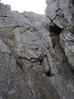 22nd June - Pinnacle Ridge 019