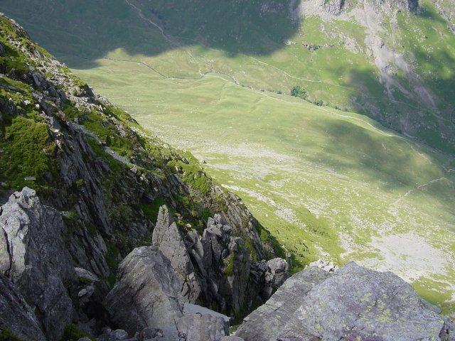 22nd June - Pinnacle Ridge 028