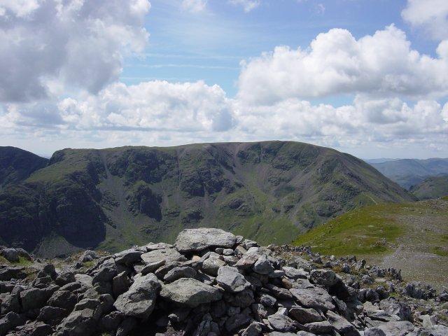 22nd June - Pinnacle Ridge 037
