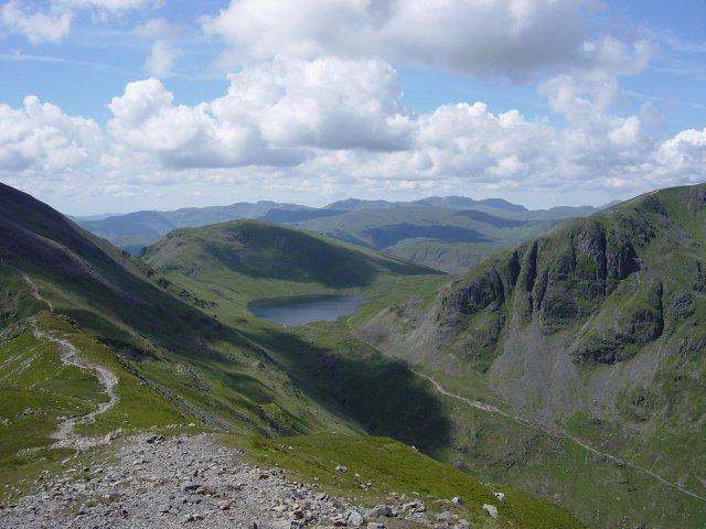 22nd June - Pinnacle Ridge 041