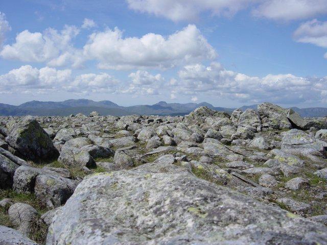 22nd June - Pinnacle Ridge 052