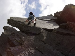 22nd June - Pinnacle Ridge 006