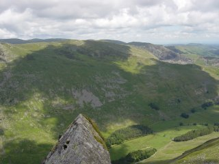 22nd June - Pinnacle Ridge 008