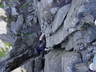 22nd June - Pinnacle Ridge 022
