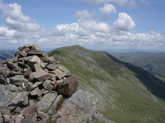 22nd June - Pinnacle Ridge 043