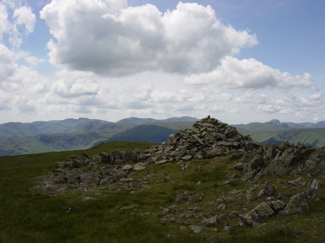 22nd June - Pinnacle Ridge 053