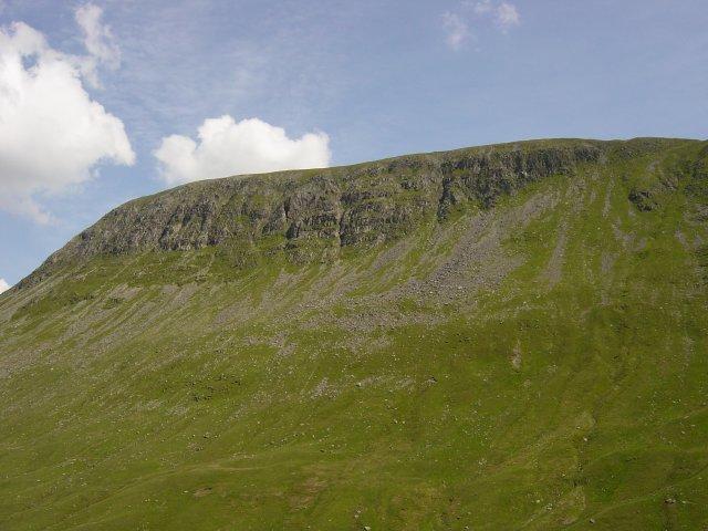 22nd June - Pinnacle Ridge 059