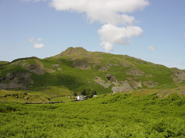 13th July - Stickle Pike 028