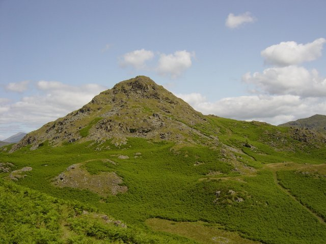 13th July - Stickle Pike 015