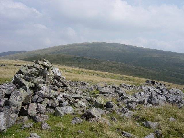 5th August - Lank Rigg 045