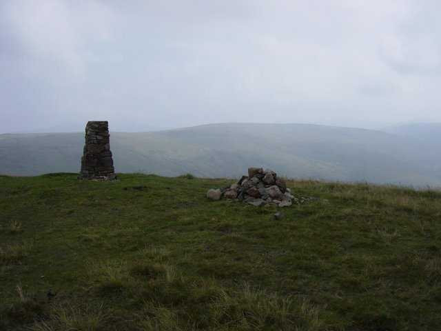 5th August - Lank Rigg 035