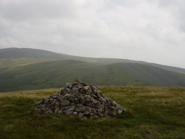 5th August - Lank Rigg 055