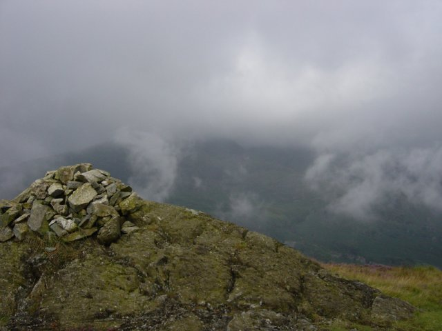 6th August - Holme Fell 015