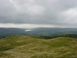 6th August - Holme Fell 034