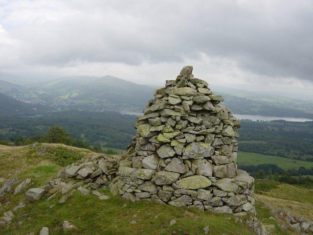 6th August - Holme Fell 039