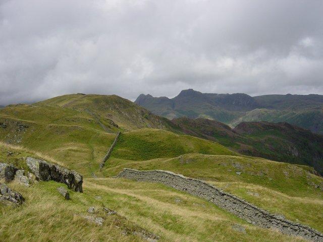 16th August - Lingmoor Fell 017